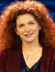 Tawni O'Dell