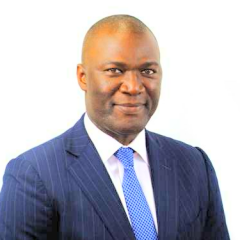 Ibrahima Cheikh Diong, Founder Africa Consulting and Trading