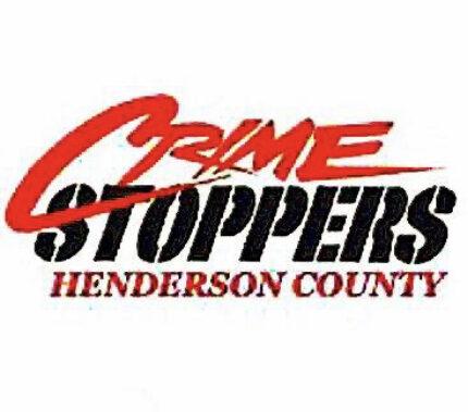 Henderson CrimeStoppers