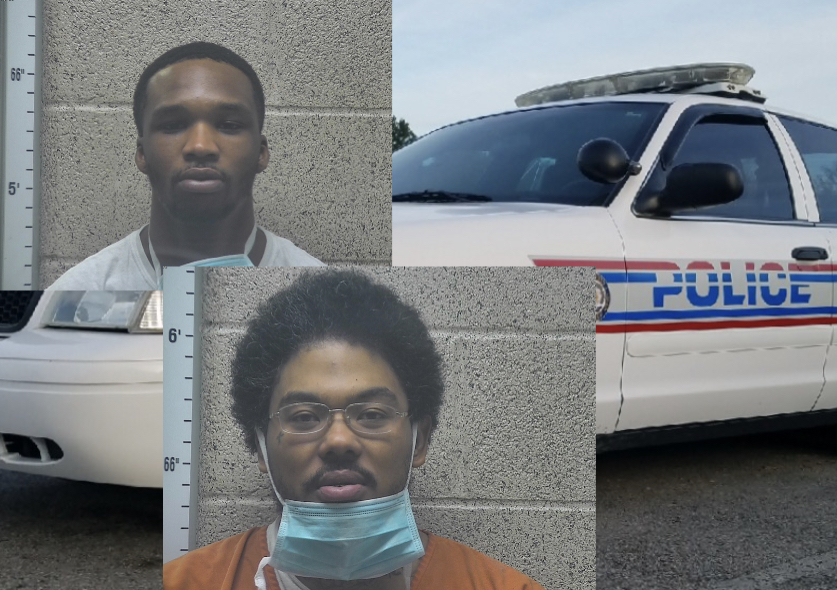HPD: Two Early Morning Arrests