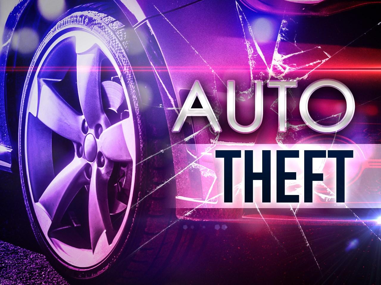 UPDATE: Police Locate Stolen Truck, Juvenile in Custody