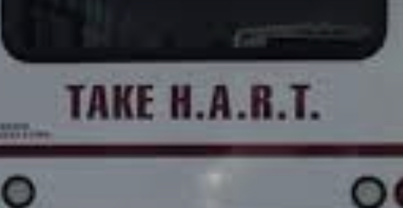 H.A.R.T. Suspended Today