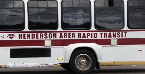 H.A.R.T. TO OFFER FREE TRANSPORATION TO VACCINE CLINIC