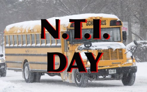 Henderson Schools Switch to NTI for Thursday