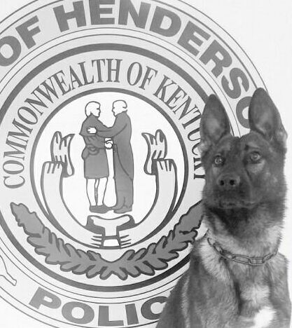HPD Reports/ K-9 Alerts Officers