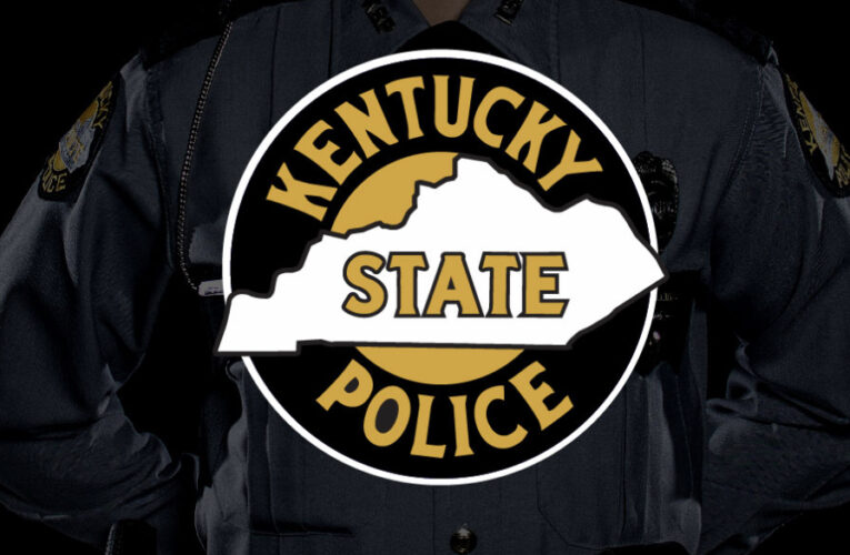 Post 16 KSP Trooper Honored for Impaired Driving Enforcement
