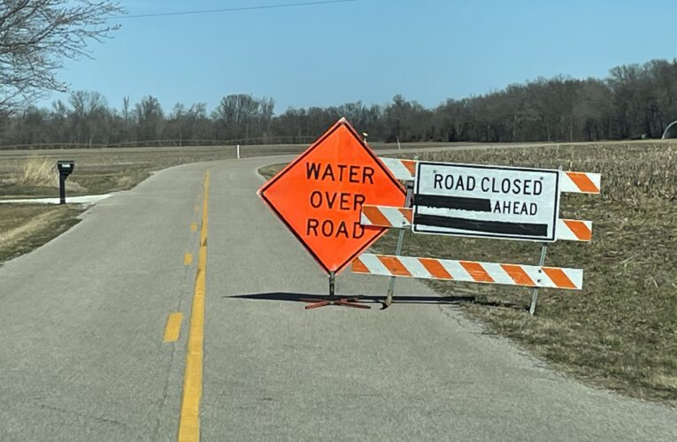Flooding: To Stay or To Go…