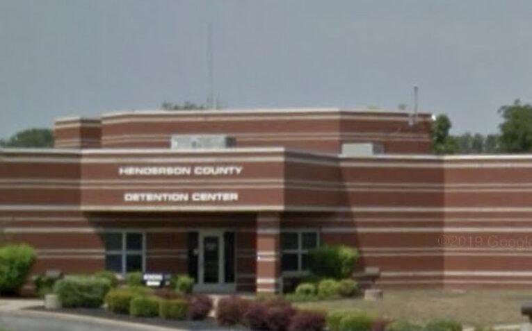 Henderson Detention Center Covid Update