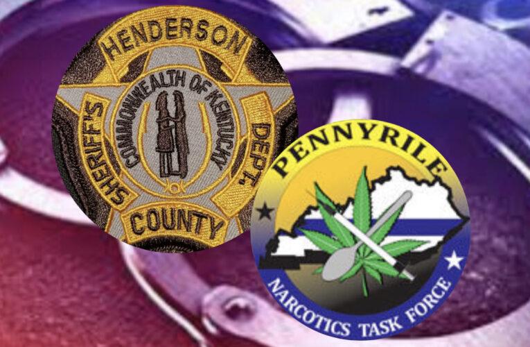 Two Arrested After Under Cover 'Drug Buy' Bust