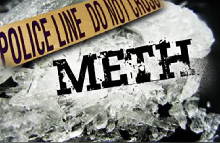 Webster Co Man Attempts to Sell Meth in Henderson Co