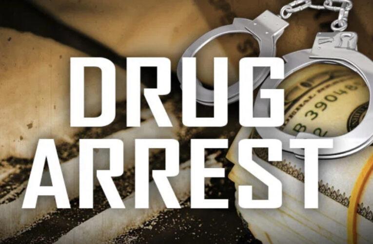 Deputies Take Down Suspected Drug Trafficking Operation