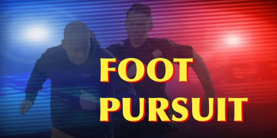 Abduction Investigation Turns Into Foot Pursuit, Drug Charges