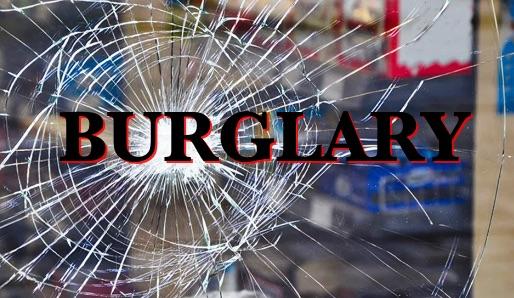 HPD: Business Burglarized in Henderson
