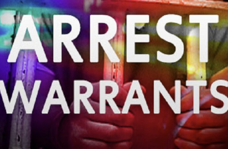 Henderson Drug Warrants Catch Up to Two