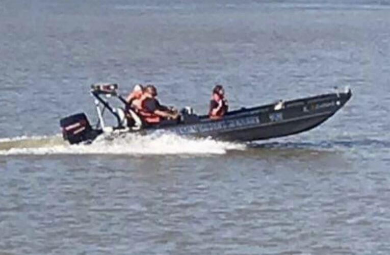 UPDATE: Body Found by Search Crews