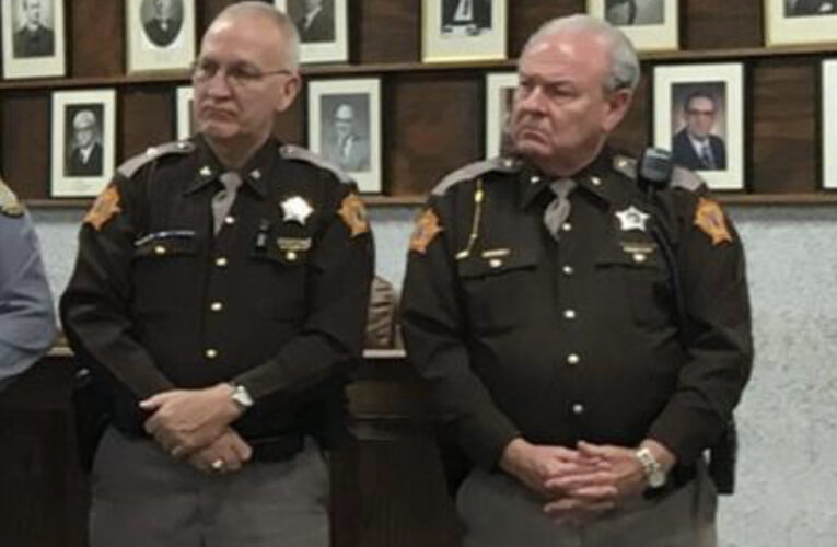 Deputy Chief David Crafton to be Appointed Henderson Co. Sheriff
