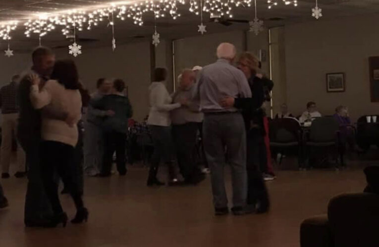 Get Your Boots Scootin' and Boogie Down to The Gathering Place