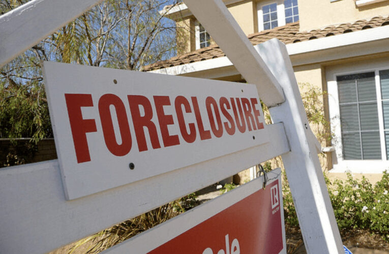 Henderson Seeks Mass Foreclosure
