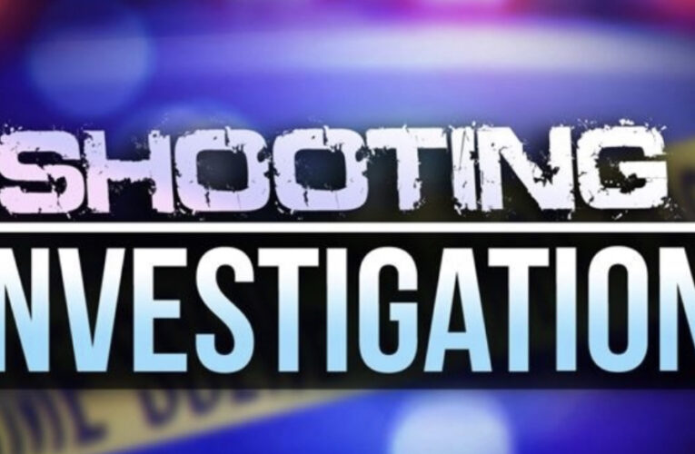 Shots Fired at Home on Helm St