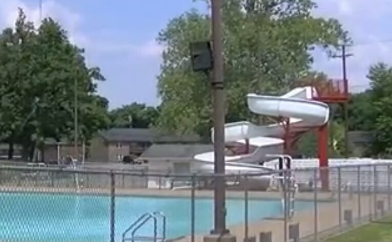 City Changes Pool Hours at Atkinson Pool to Extend the Season