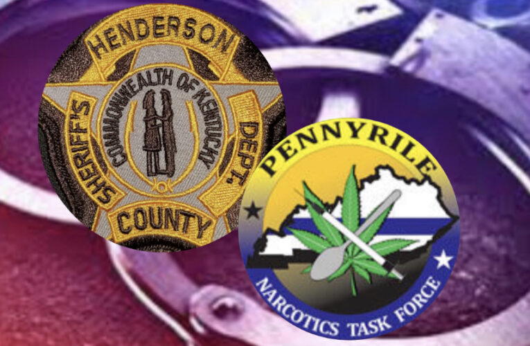 Two Arrested at WARM Center on Drug Charges/ Another Cited