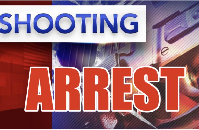 HPD: Arrest Made in Shooting Investigation