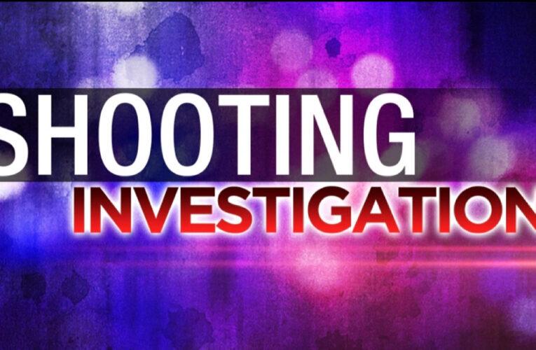 Shooting Investigation Underway on Pond Street in Henderson