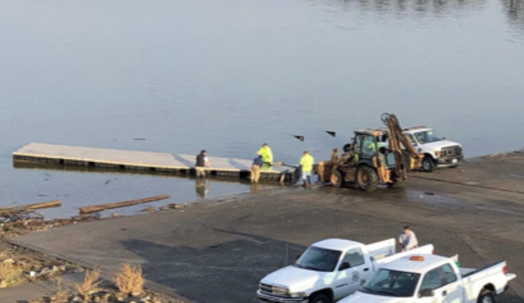 City of Henderson: Boat Docks Coming Out Thursday | Labor Day Schedules