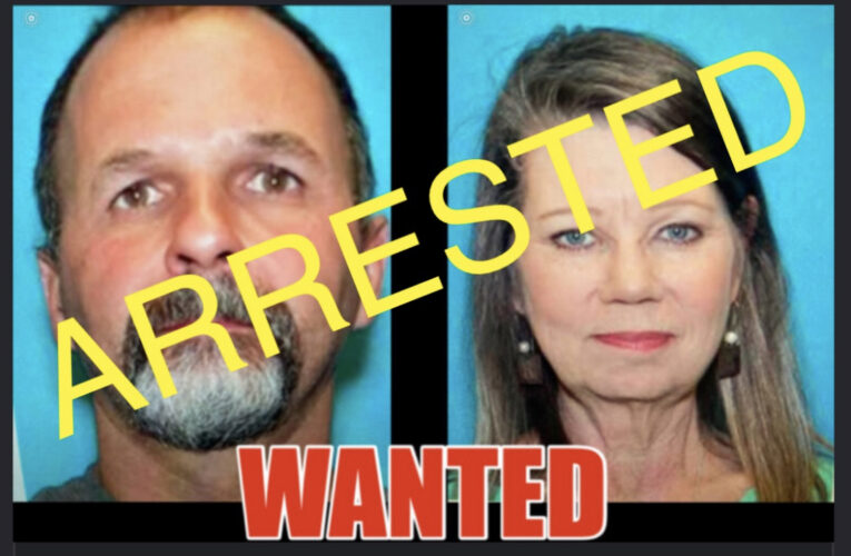 UPDATE: Marijuana & Moonshine Operation Under Investigation
