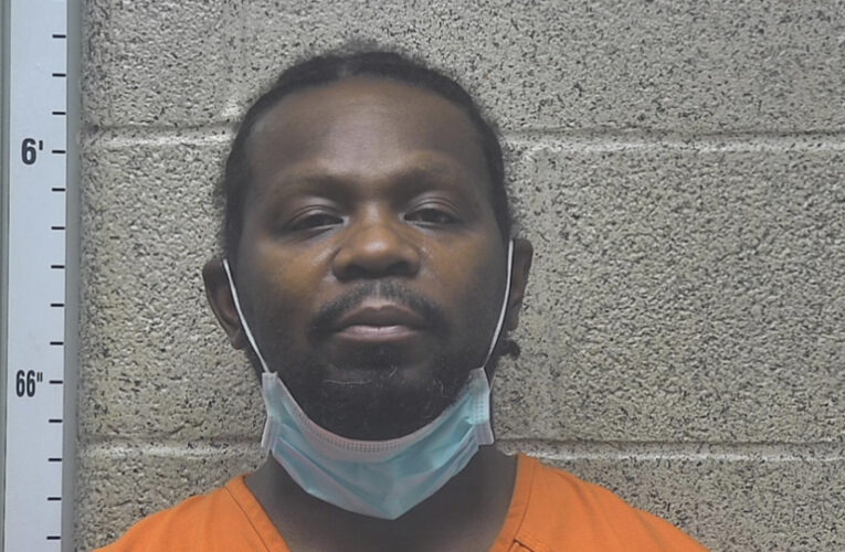 Domestic lands one Henderson man in jail