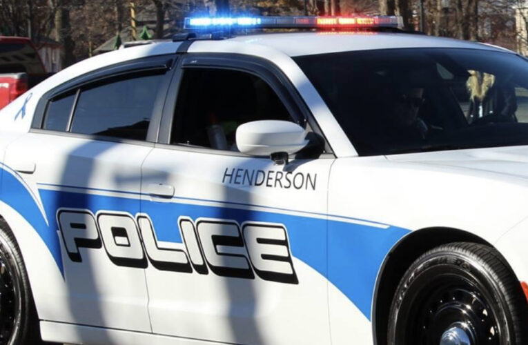 Heavy Police Presence Reported in Henderson After Shots Fired Call