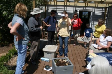 Compost Clinic