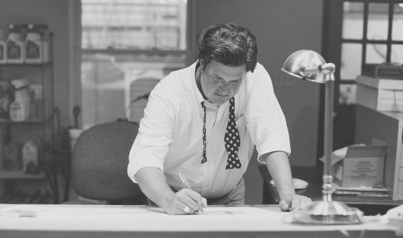 Matthew Gardiner - Owner and President, Horticulturist and Landscape Designer