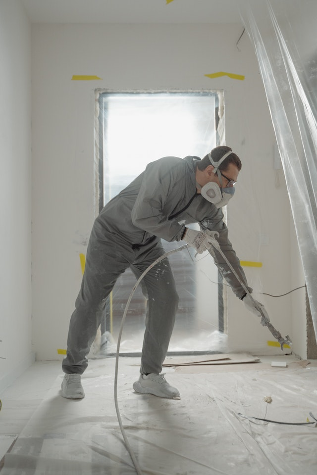 Contractor for your rental property