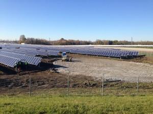 solar farm phase ii 2