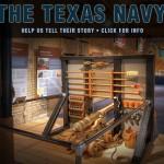 Texas Navy Exhibit