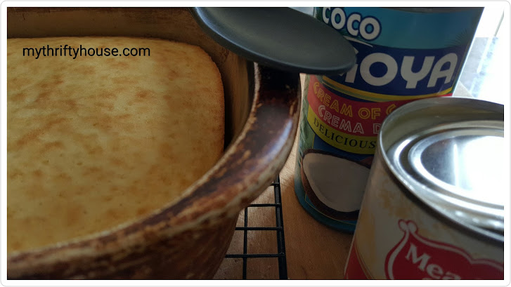 coconut poke cake ingredients