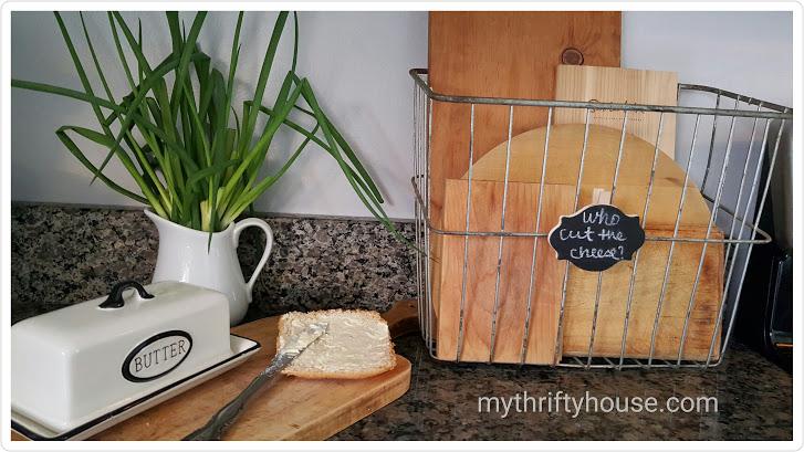farmhouse kitchen cutting boards