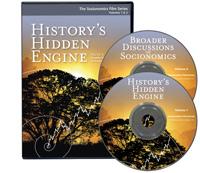 History's Hidden Engine
