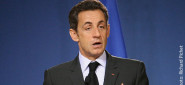 [Article] Sarkozy's Approval Tracks the CAC40