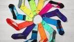 [Mood Riffs] Socks Now a Key Component of Men's Wardrobes