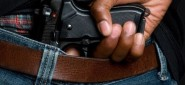 [Article] Gun Sales Reflect Fear Impelled by Negative Social Mood