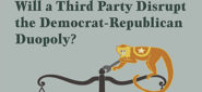 Third Parties Make a Splash in 2016 Election Waters