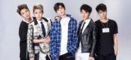 "[Mood Riffs] China's Androgynous ""Boy Band"""