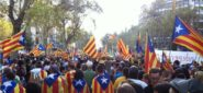 The Catalonian Divide: Revisited