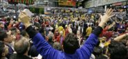 Did Good News Sink the Stock Market?