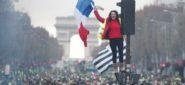 """Paris Riots: The """"Yellow Vest"""" Movement"""