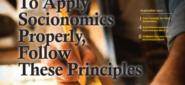 How to Apply Socionomics Properly