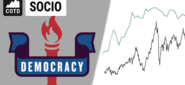 """""""Democracy is in retreat."""" Why Now?"""