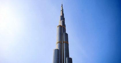 """Visionaries, Architects Think """"Big"""""""
